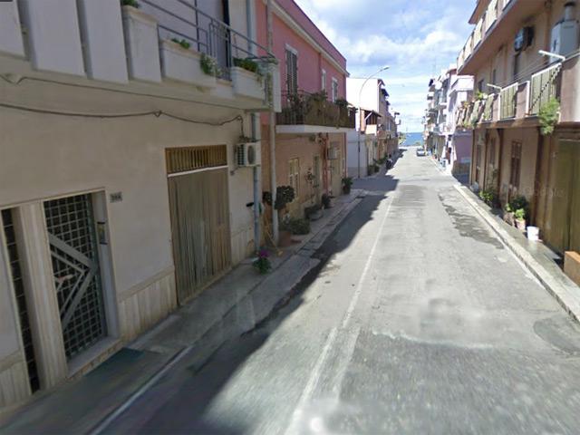 Casa vacanze gaia trappeto casa vacanze sicilia for Affitti palermo