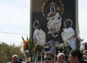 Madonna del ponte - Trappeto